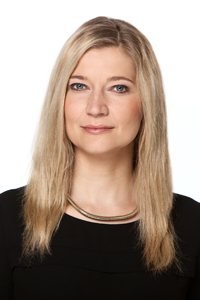 Kristin Schulze