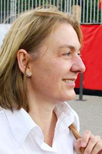 Nicole Hundertmark