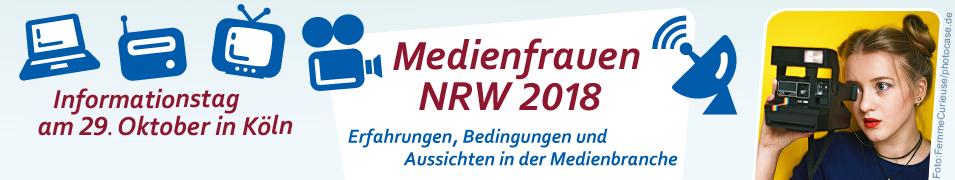 Medienfrauen NRW