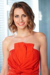 Bella Lesnik, Moderatorin