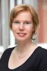 Referentin Christina Quast