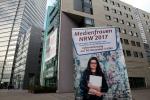 Medienfrauen NRW 2017 - Eröffnung & Begrüßung